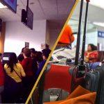 LC Perú: escándalo en el aeropuerto Jorge Chávez por cierre de aerolínea