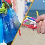 Plásticos de un solo uso serán prohibidos por la Unión Europea a partir del 2021